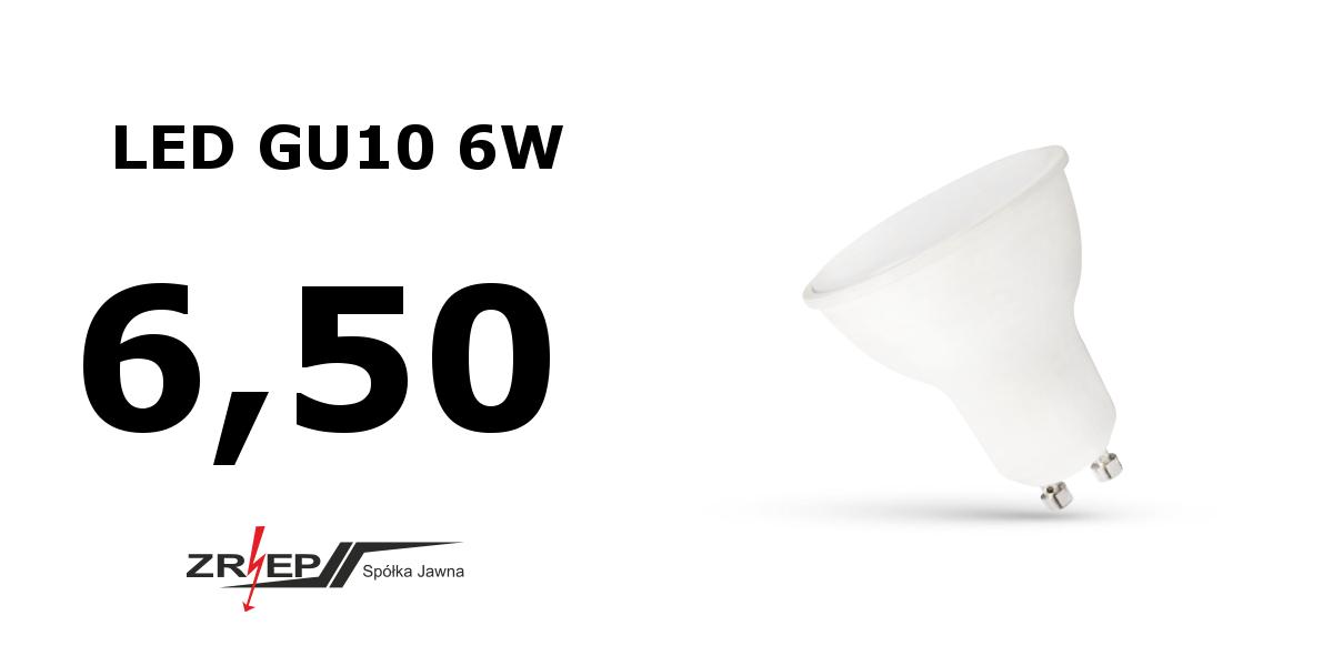 gu10-6w